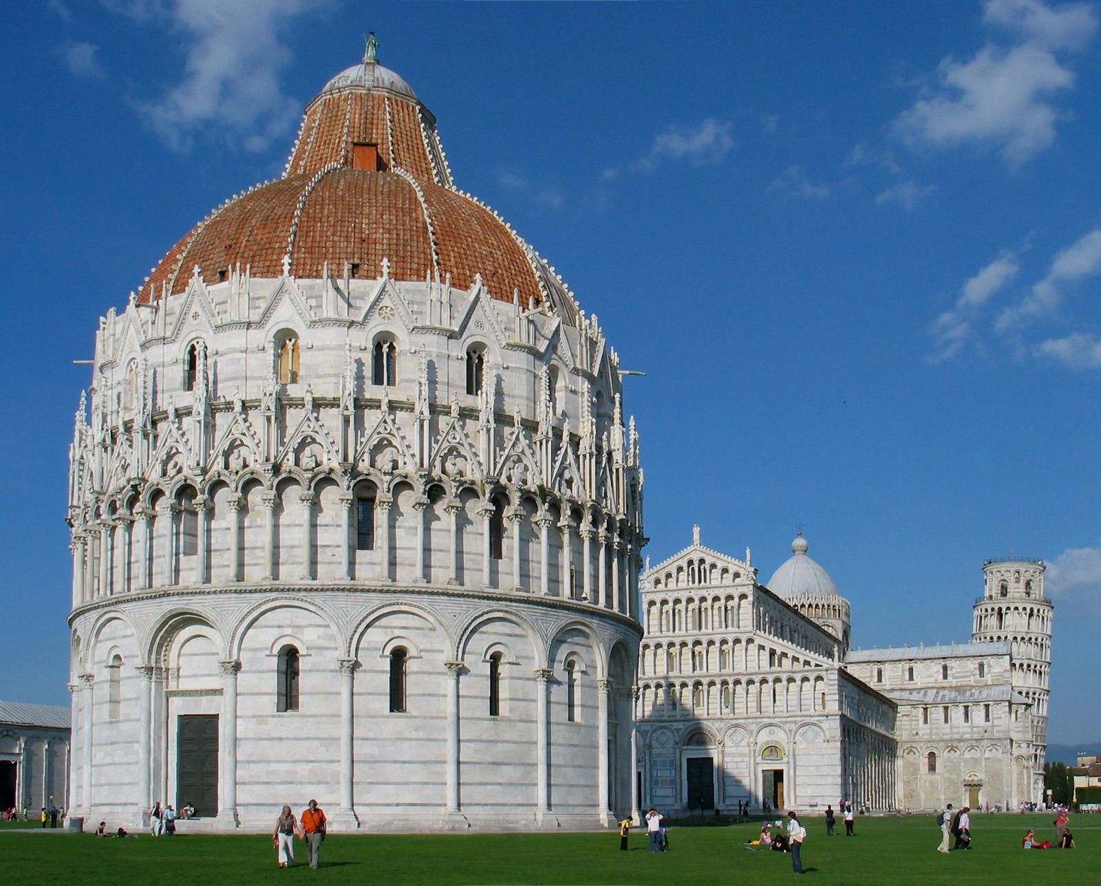 Cosa vedere a Pisa in un giorno: la Guida Completa