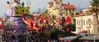 Carnevale-Viareggio-Sfilata