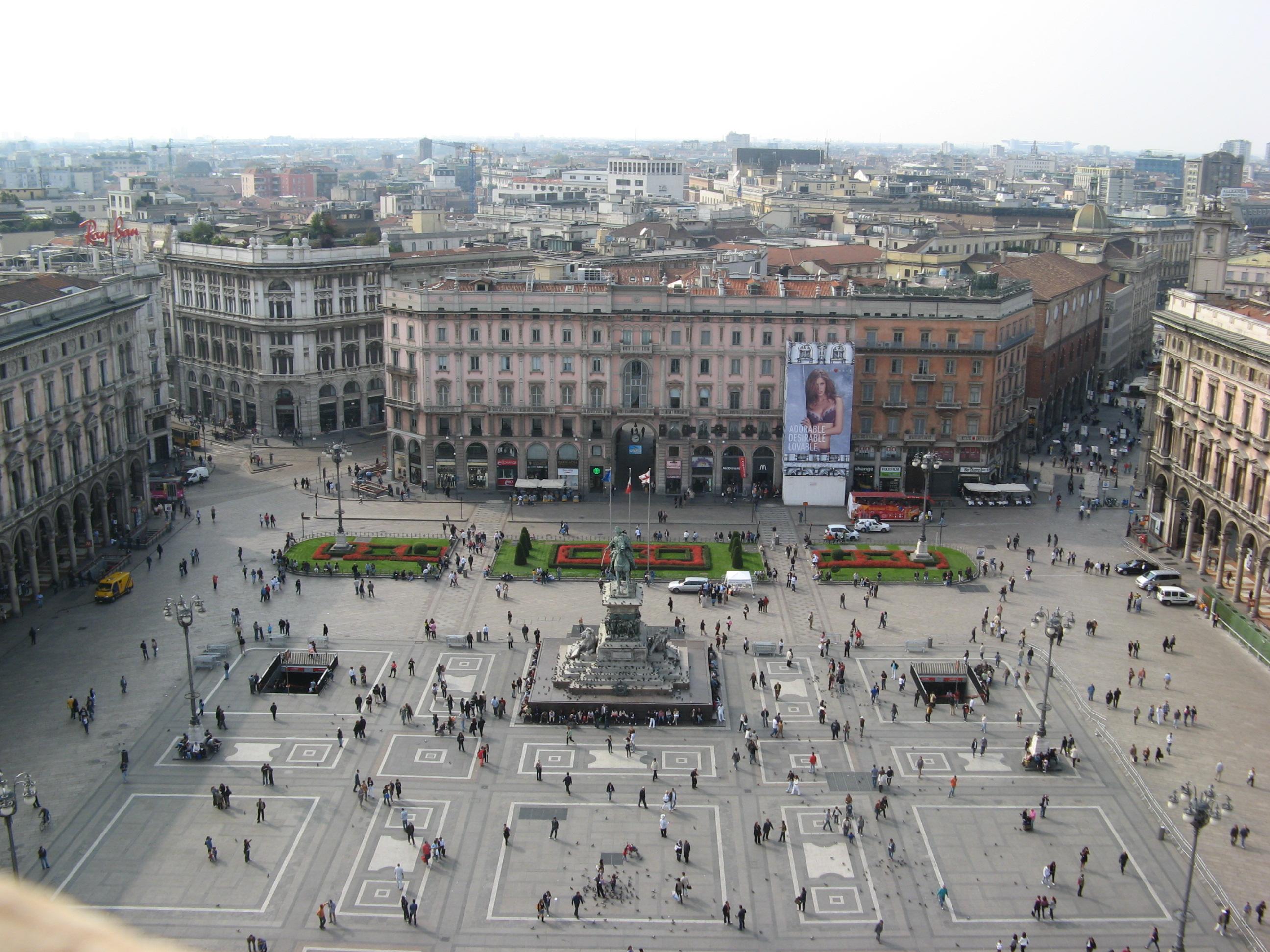 Visitare Milano In 1 Giorno Turista Fai Da Te