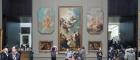 Louvre-Interno