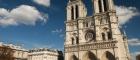 Notre-Dame-Facciata