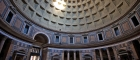 Pantheon-Interno
