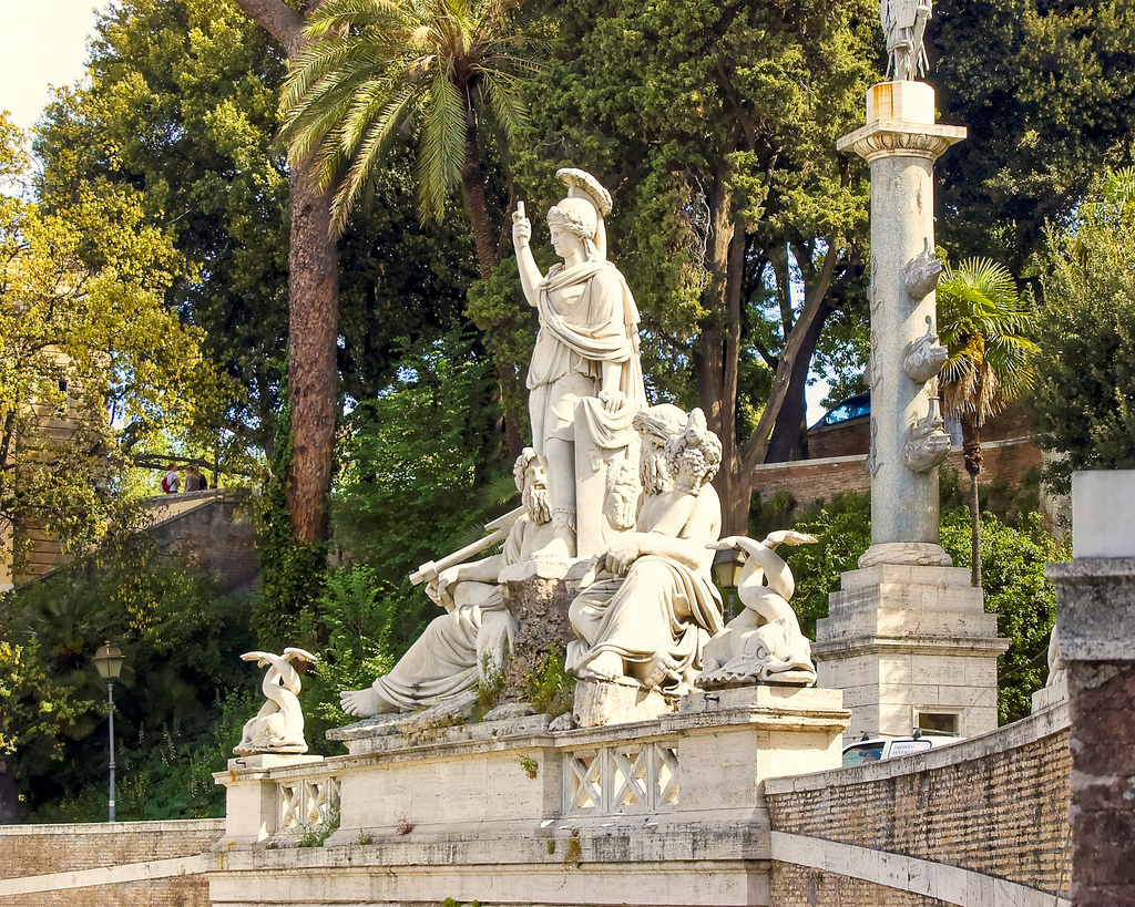 Come Raggiungere Villa Borghese