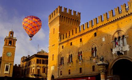 Ferrara: la piccola culla del Rinascimento e il suo cuore di cultura, arte e qualità della vita