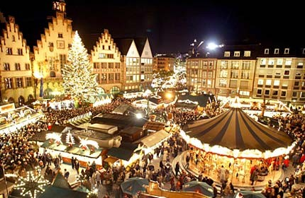 Atmosfera incantata: manca ormai poco ai mercatini di Natale ad Innsbruck
