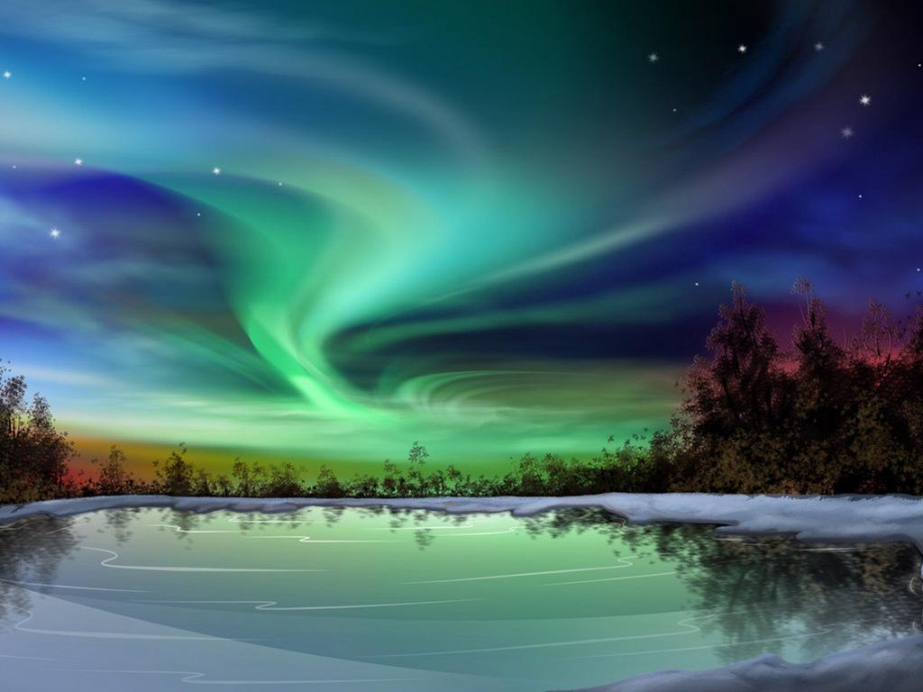 L'aurora boreale: uno spettacolo unico da gustare durante il vostro viaggetto in Norvegia