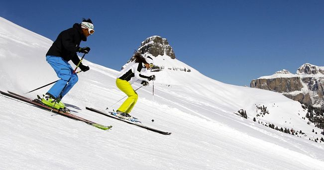 Val di Fassa: al via il 5 dicembre un'inedita stagione invernale, con nuovi tracciati e allargamenti
