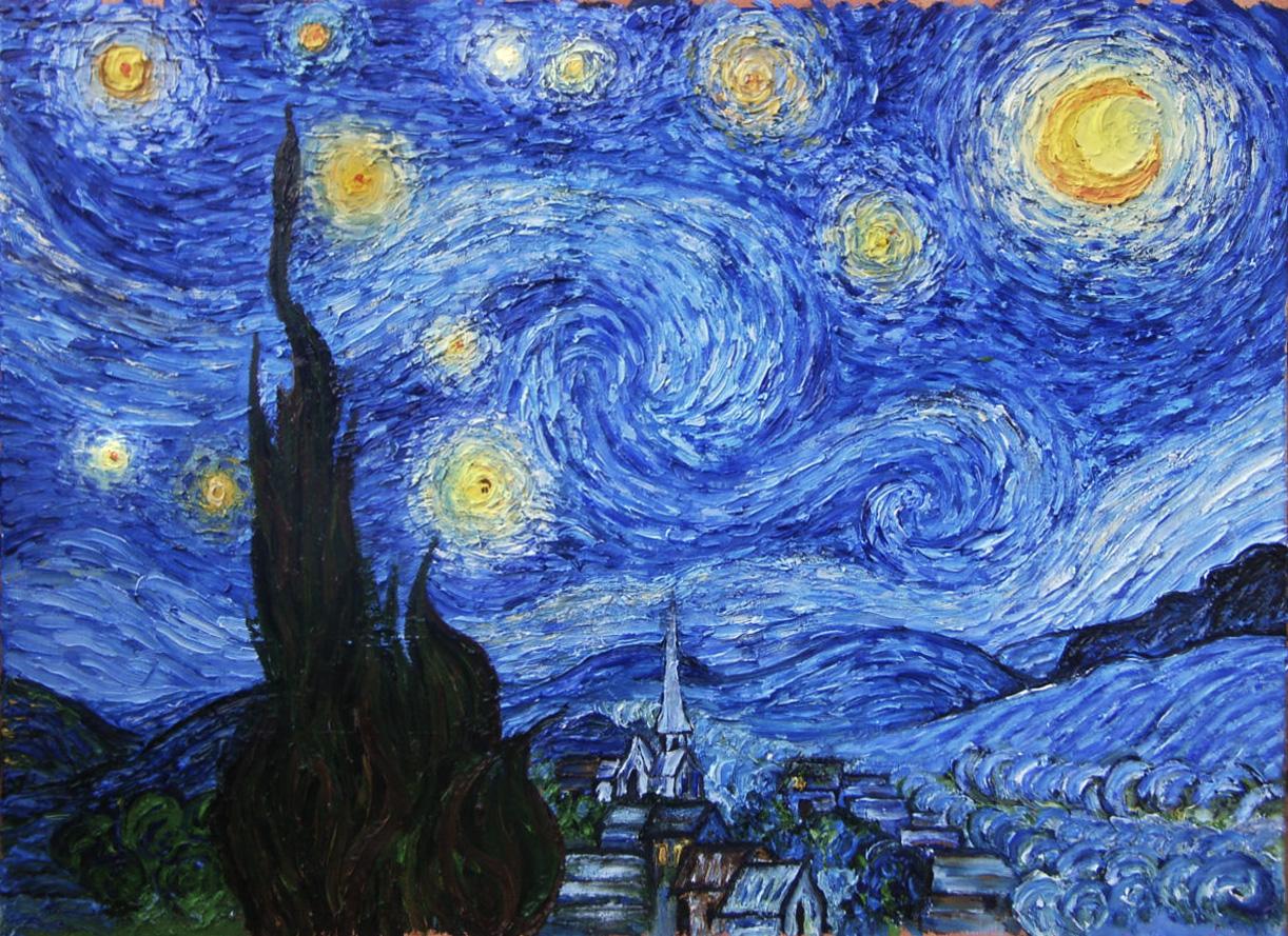 Milano: una giornata culturale insieme a Van Gogh, in mostra a Palazzo Reale fino al 3 marzo 2015