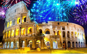 Capodanno-Roma-Colosseo