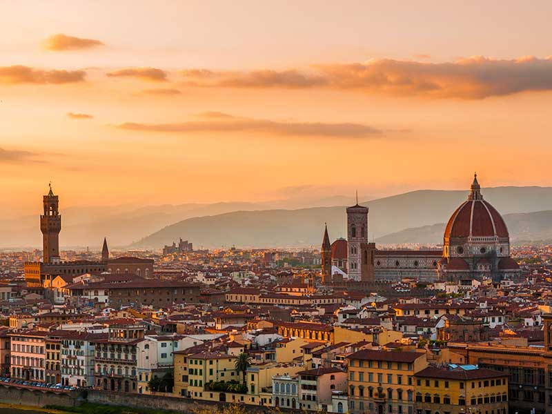 Guida Hotel Firenze: i migliori hotel a Firenze secondo la classifica di Tripadvisor