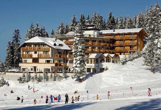 Offerte settimane bianche 2015: in Val di Fiemme c'è Magic Ski Week, e i bambini non pagano nulla!