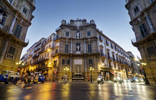 Guida Hotel Palermo: i migliori hotel di Palermo secondo la classifica di Tripadvisor