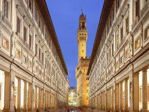Galleria degli Uffizi-6