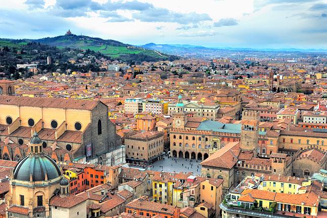 Guida Hotel Bologna: i migliori hotel a Bologna secondo la classifica di Tripadvisor