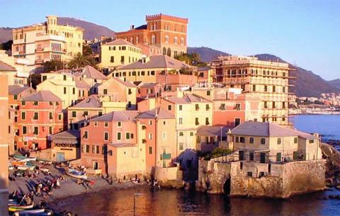 Guida Hotel Genova: i migliori hotel di Genova secondo la classifica di Tripadvisor