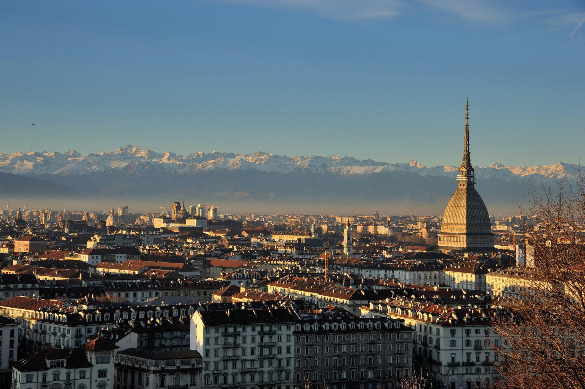 Ricerca Hotel Torino