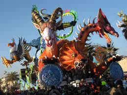 CarnevaleViareggio