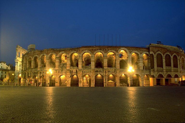 Comune di Verona: dove andare, cosa vedere e le migliori offerte di Groupon