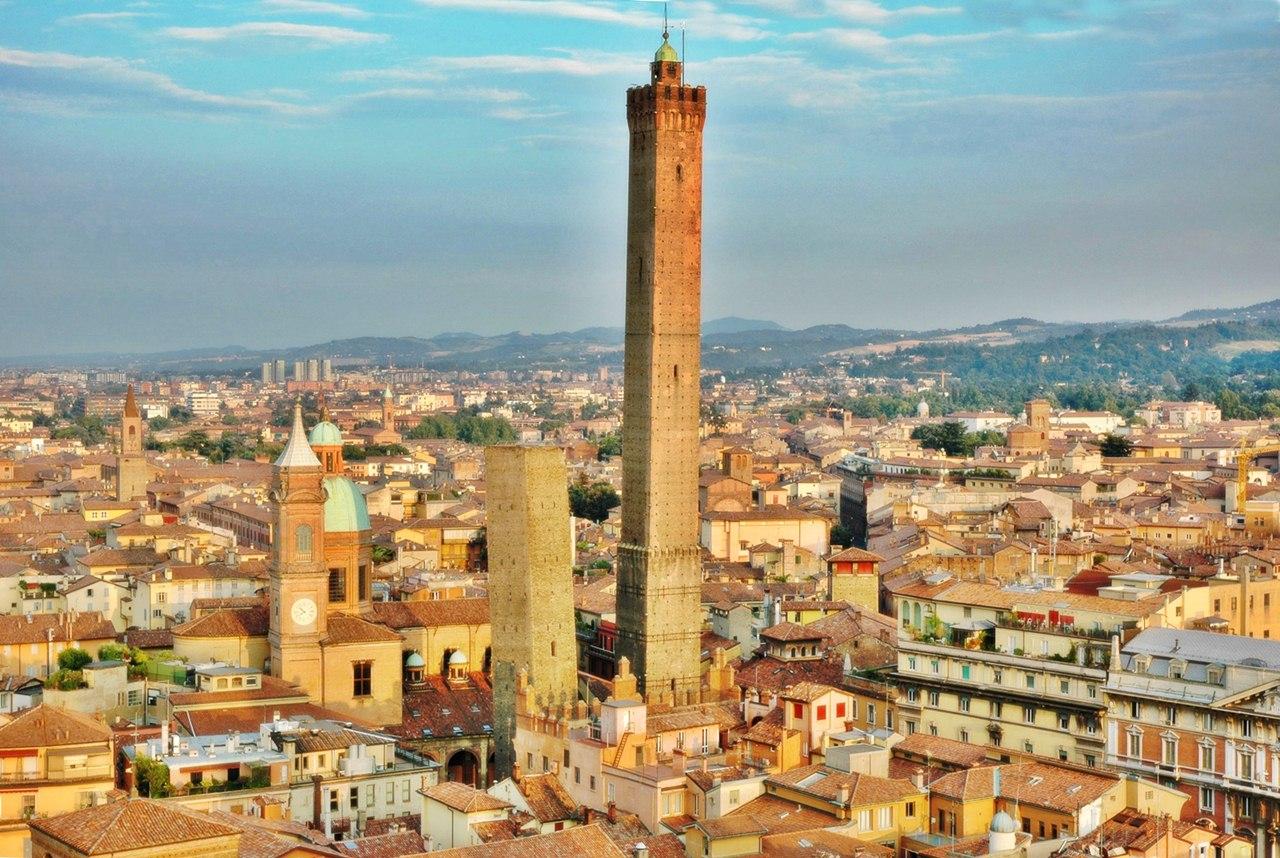 Bologna Appartamenti Affitto