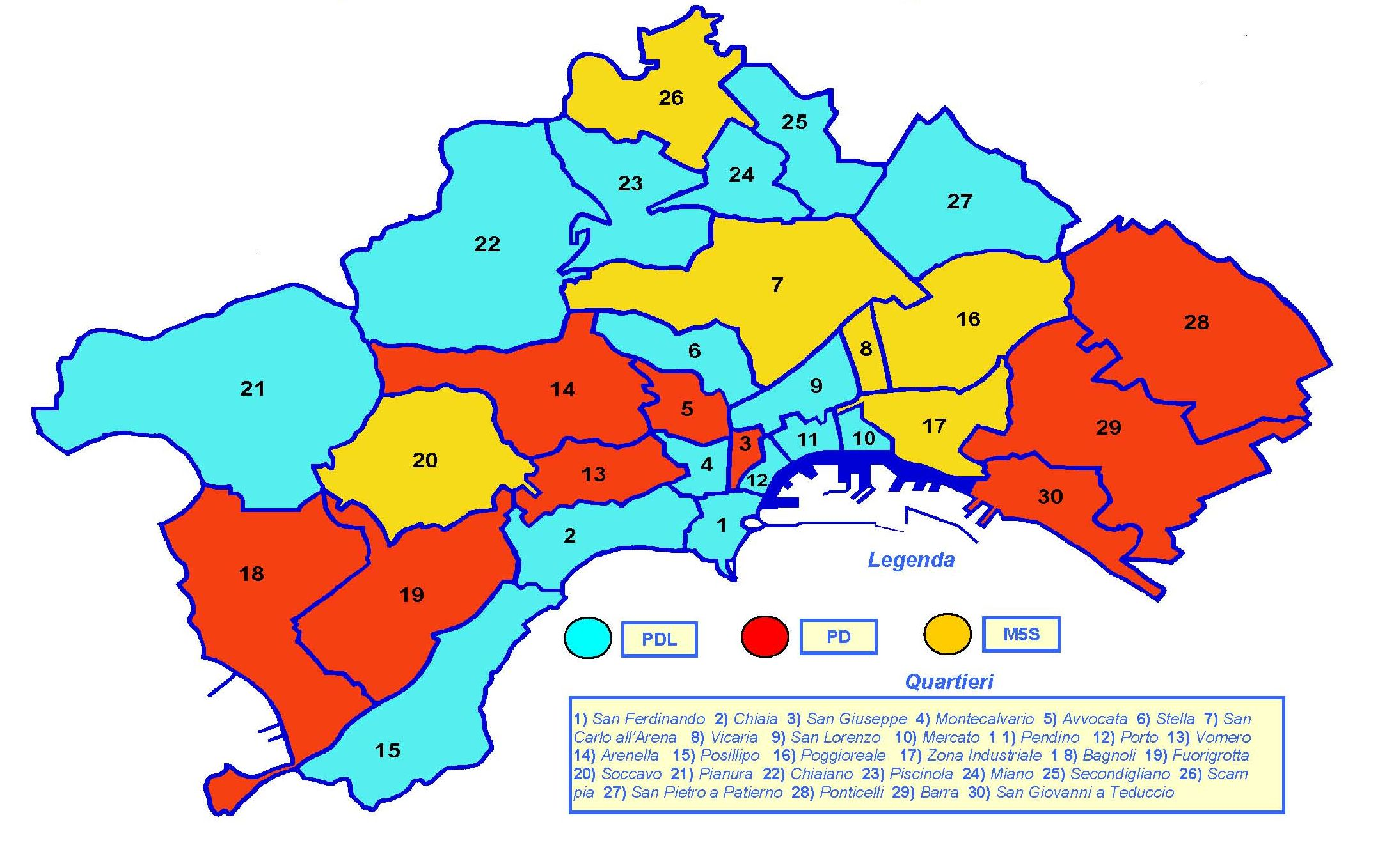 Cartina Geografica Napoli E Dintorni.Mappa Napoli Tutto L Occorrente Per Orientarsi A Napoli Turista Fai Da Te