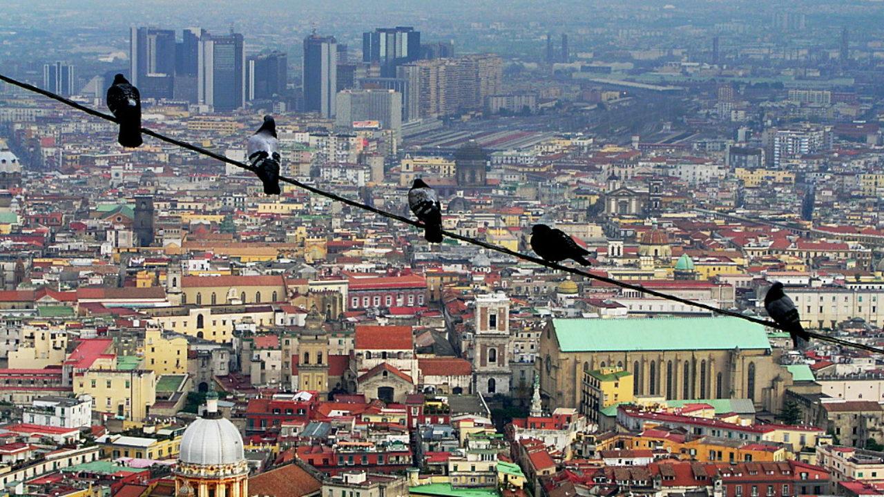 Cartina Monumenti Napoli.Mappa Napoli Tutto L Occorrente Per Orientarsi A Napoli Turista Fai Da Te