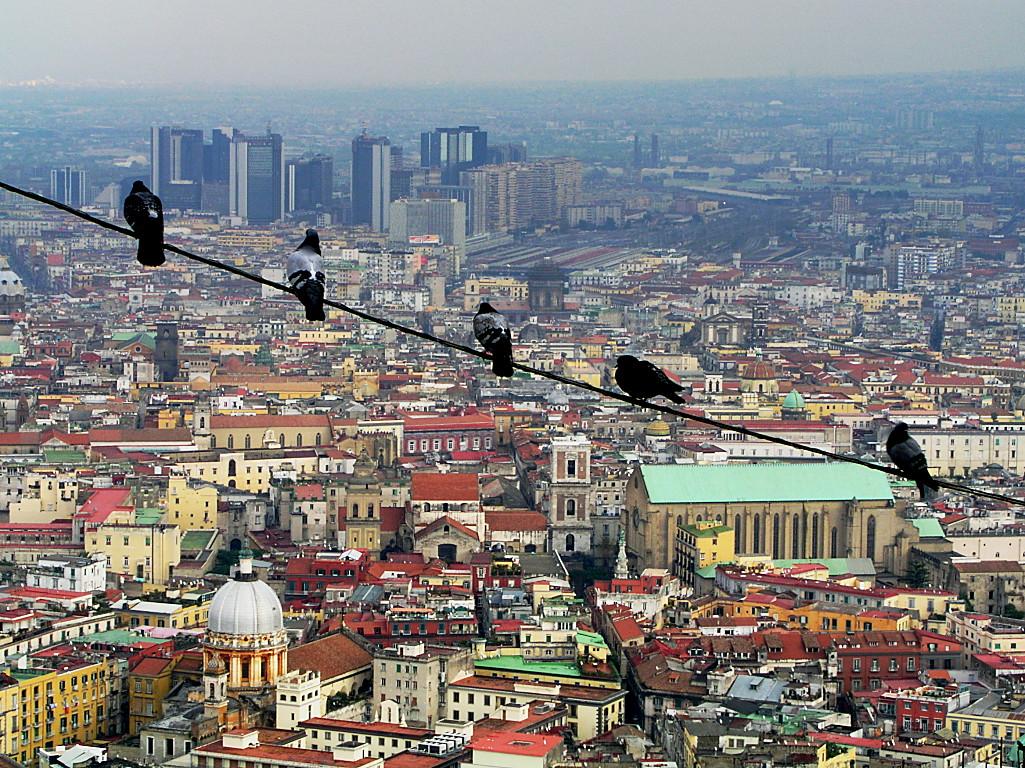 Mappa Napoli: tutto l'occorrente per orientarsi a Napoli