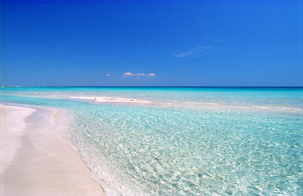 Puglia: le località e le spiagge più belle