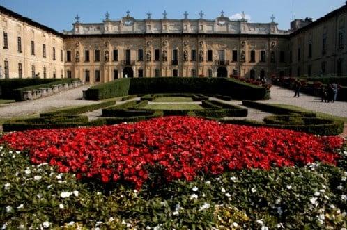 Villa Arconati: la rivisitazione all'italiana di Versailles