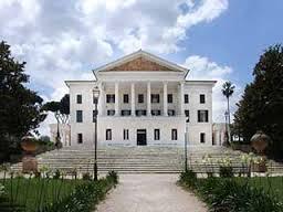 Villa Torlonia: la villa storica più recente di Roma