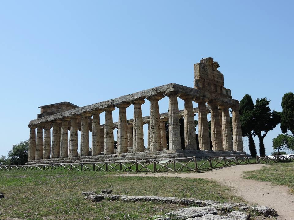 Paestum: un viaggio tra cultura e mare d'incanto