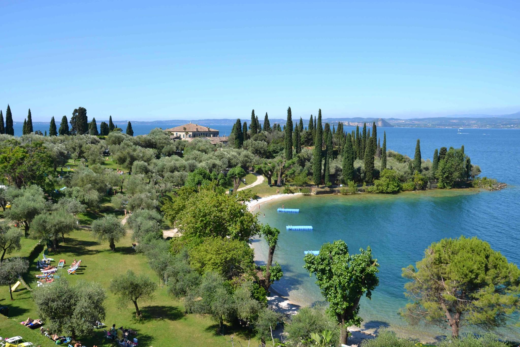 Lago di Garda: le spiagge più belle per una vacanza impeccabile