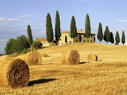 La Santa Pasqua 2015 in Toscana