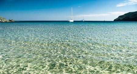 Toscana mare: le spiagge e le località più belle