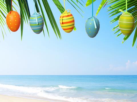 Pasqua 2015: le offerte vacanze di Groupon
