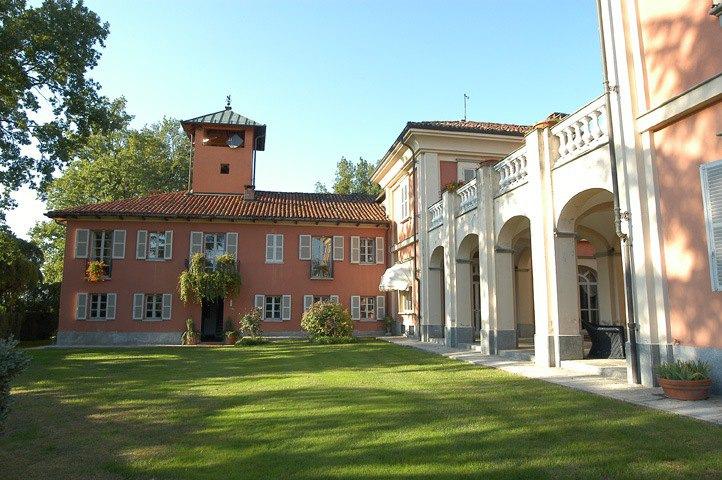 Villa Fiorita: storia e passione nel cuore del Monferrato