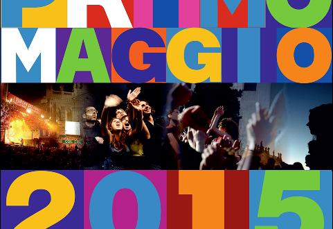 Concerto Primo Maggio 2015: dai Bluvertigo a Emis Killa, ecco i primi artisti confermati