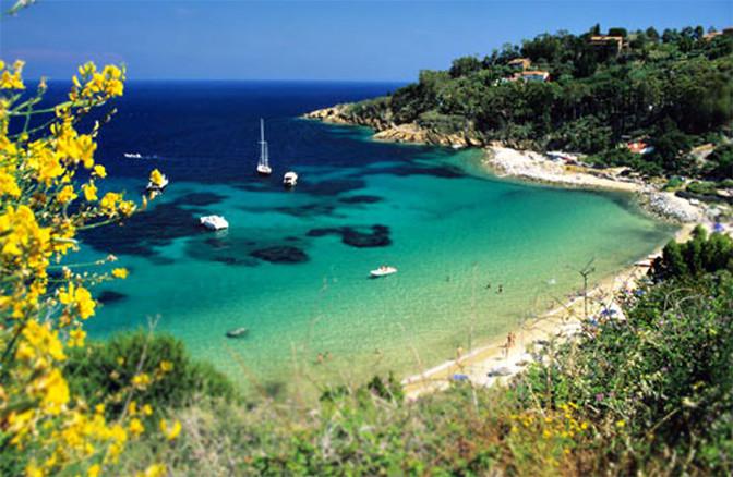 Guida Spiagge Italia: le più belle della Toscana secondo la classifica di GreenMe