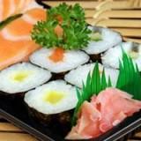 sushi a verona