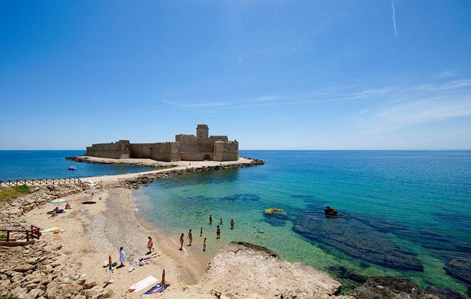 Guida Spiagge Italia: le più belle della Calabria