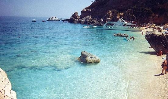 Guida Spiagge Italia: le più belle della Liguria secondo GreenMe