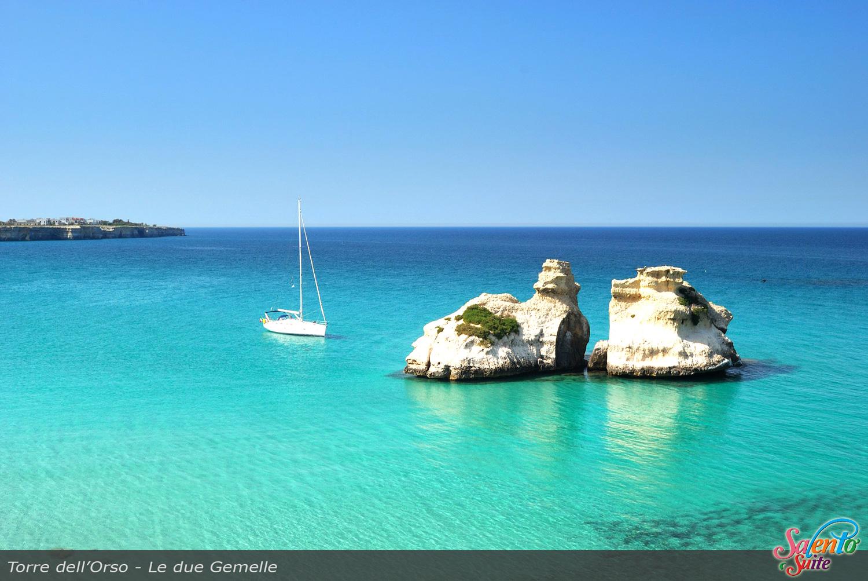Guida spiagge Italia: le più belle del Salento secondo la classifica di GreenMe