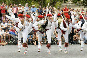feste basche