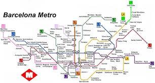 Metro Barcellona: tutto ciò che occorre per viaggiare senza problemi