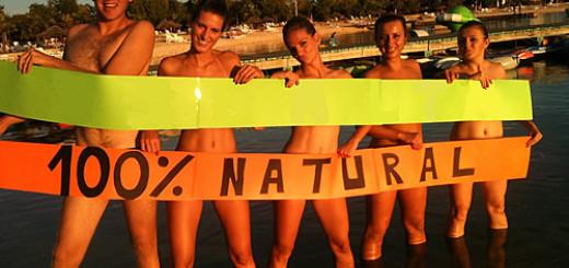 spiagge nudiste