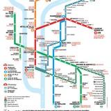 metro lione