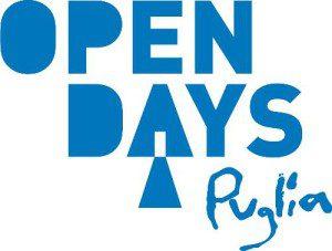 puglia open days
