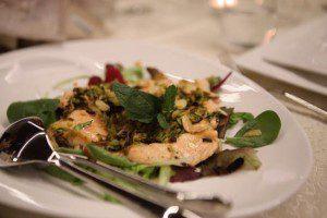 ristoranti pesce milano