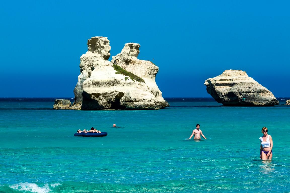 Guida spiagge Salento: il litorale adriatico