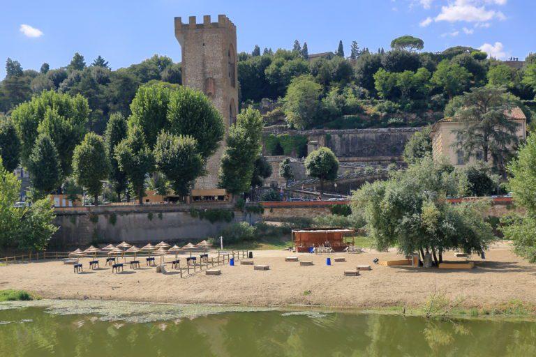 Spiagge in città: le più belle in Italia
