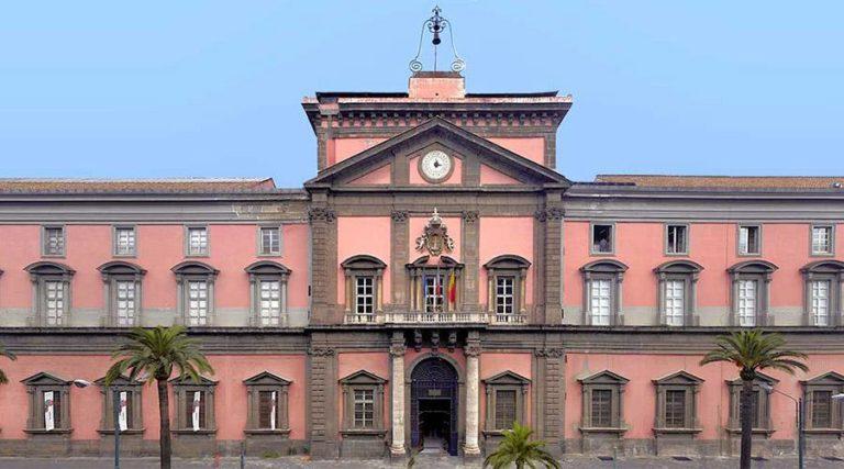 Guida Musei Napoli: il Museo Archeologico Nazionale